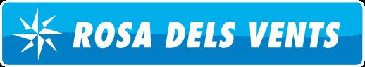 Logotip Rosa dels Vents