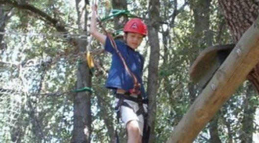 Colònies d'estiu Aventura Màgica a Sant Quirze Safaja