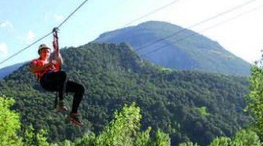 Colonias de verano Top Muntanya en Rialp